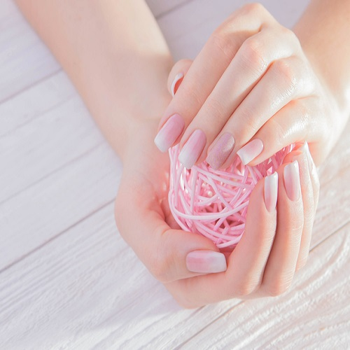 L Lovely Nails - Nail salon in Arlington Heights, IL 60004